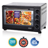 Sanford - 45 Liter Electric Oven - SF 5620