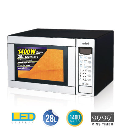 Sanford Microwave Oven - SF 5633MO
