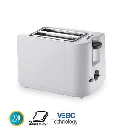 Sanford 2 Slices Bread Toaster - SF 5741BT