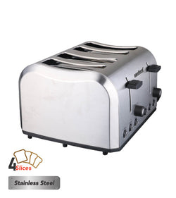 Sanford 4 Slices Bread Toaster - SF 5745BT
