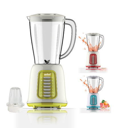 Sanford 10 Speed  Juicer Blender - SF 6820BR
