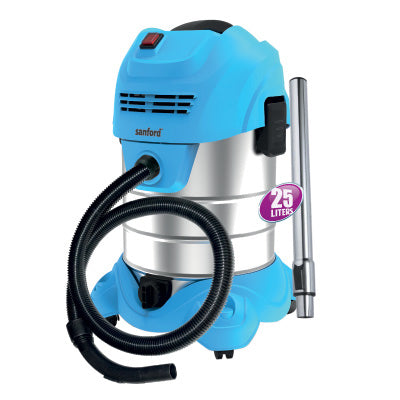 Sanford Wet & Dry Vacuum Cleaner  - SF 889VC