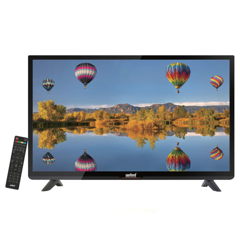 "Sanford 22"" FHD LED Television - SF 9502LED"