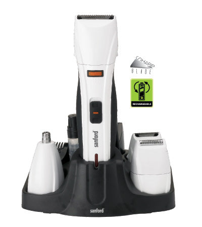 Sanford Rechargeable Hair Clipper SF 9710HC