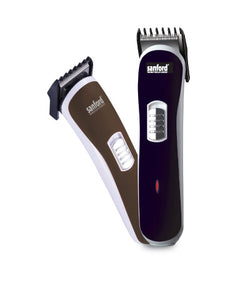 Sanford Hair Clipper - SF 9741HT