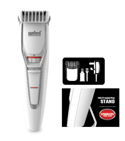 Rechargeable Hair Clipper -SF 9744HC