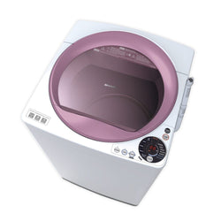 Sharp Full Auto 7.5 kg Washing Machine – ES S75EW P