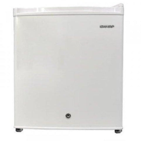 Sharp SJ-K75-WH3 Mini Bar Fridge 220 Volts