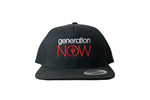 Generation NOW  HAT