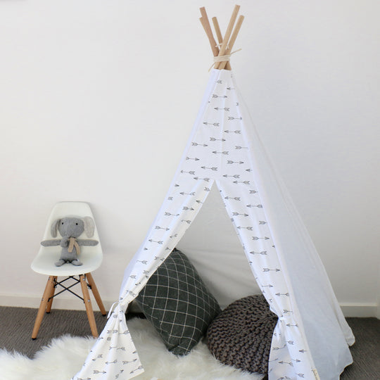 Arrow Teepee