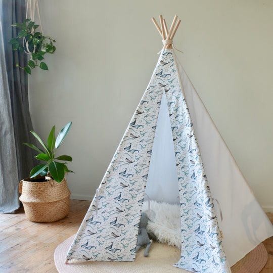 Under the Sea Teepee