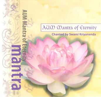 Aum - Mantra of Eternity
