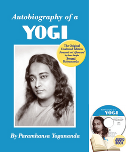 Autobiography of a Yogi - Deluxe Edition (Original Reprint) with Audio-Book