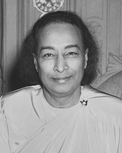 Poster Picture No. 1 of Paramhansa Yogananda
