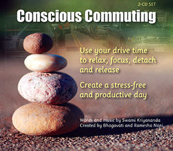 Conscious Commuting