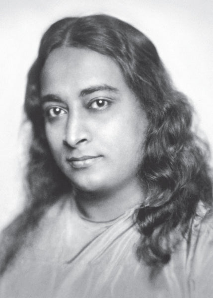 Poster Picture No. 6 of Paramhansa Yogananda