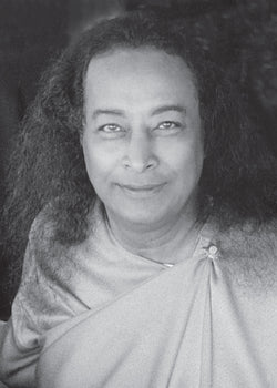 Poster Picture No. 7 of Paramhansa Yogananda