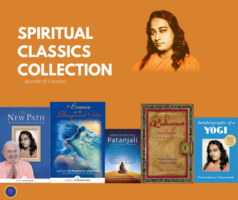Spiritual Classics Collection