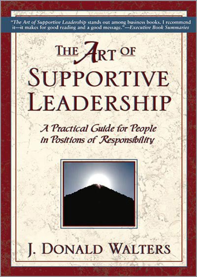 The Art of Supportive Leadership