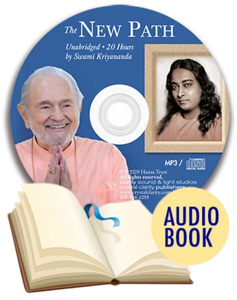 The New Path (Audio-book)