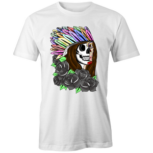 She's a Beautiful Nightmare Tee (Fairtrade)