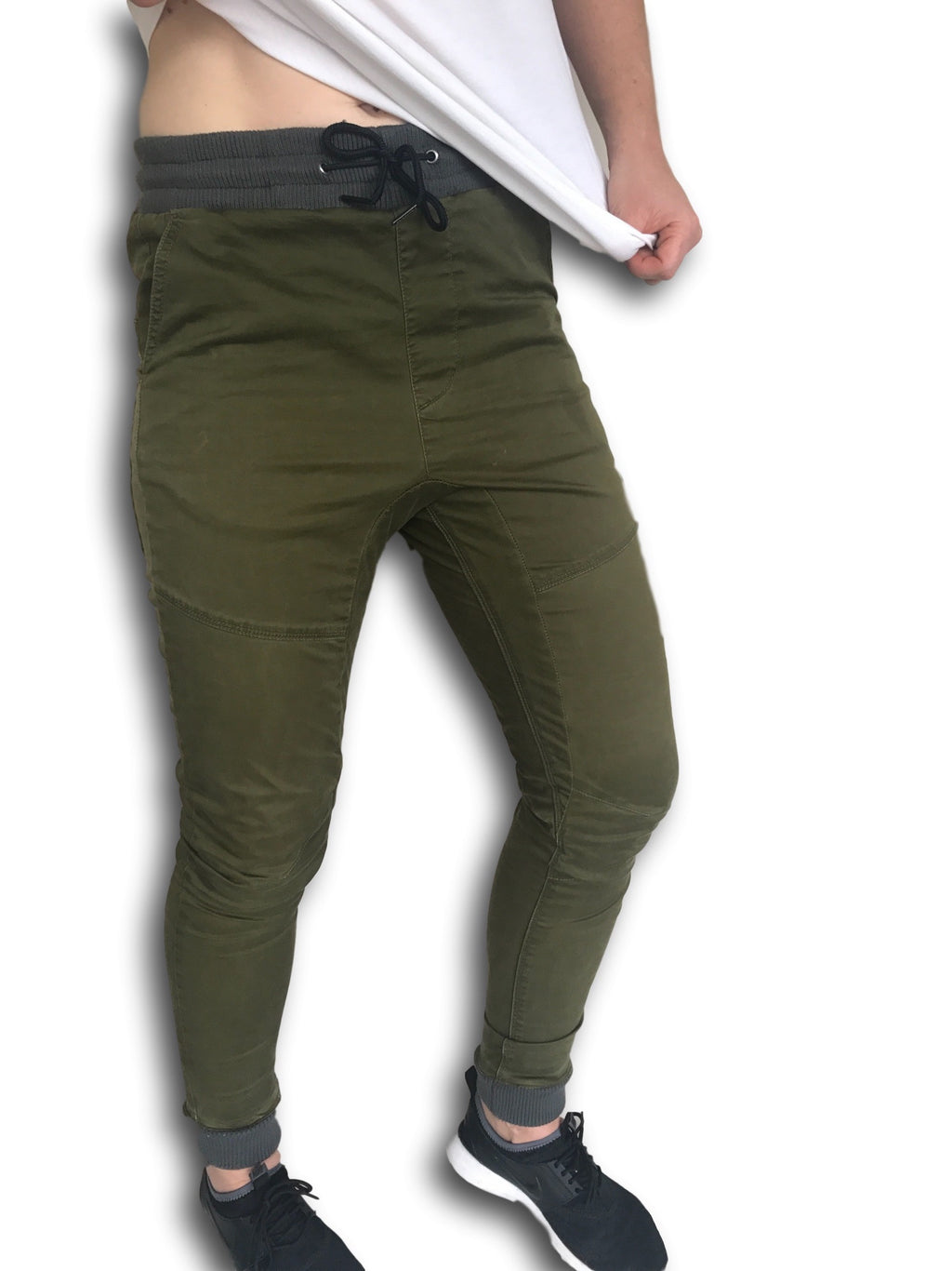 Champion Pant Forest Green