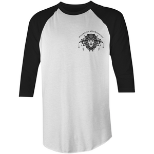 Fierce Raglan