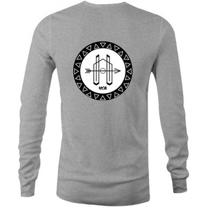 Aztec Long Sleeve