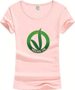 Vegan Ok T-Shirt
