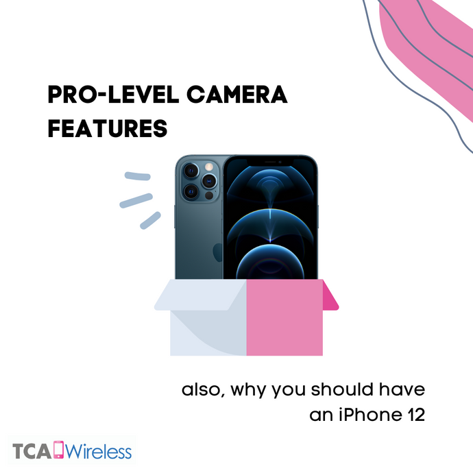 These iPhone 12 Camera Tips Will Make You a Phone Photographer Pro