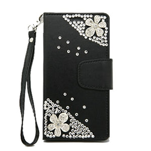 TREASURE FLOWR WALLET CASE