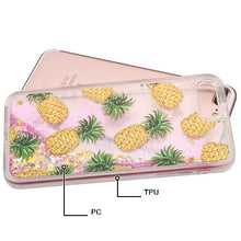 Load image into Gallery viewer, PINEAPPLE HYBRID PROTECTOR COVER