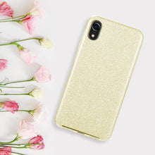 Load image into Gallery viewer, STARRY DAZZLE LUXURY TPU COVER CASE FOR IPHONE XR, XS, XS MAX