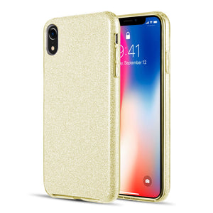 STARRY DAZZLE LUXURY TPU COVER CASE FOR IPHONE XR, XS, XS MAX
