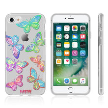 Load image into Gallery viewer, APPLE IPHONE CANDY CAPSULE BUTTERFLY EFFECT