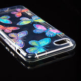 APPLE IPHONE CANDY CAPSULE BUTTERFLY EFFECT