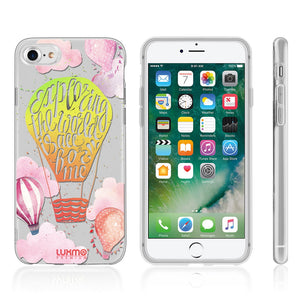 iPhone 8/7 Candy Capsule Romantic Explorer