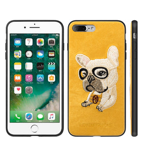 Apple Iphone 8 Plus Iphone 7 Plus Adorables Fusion Candy Tpu Pc