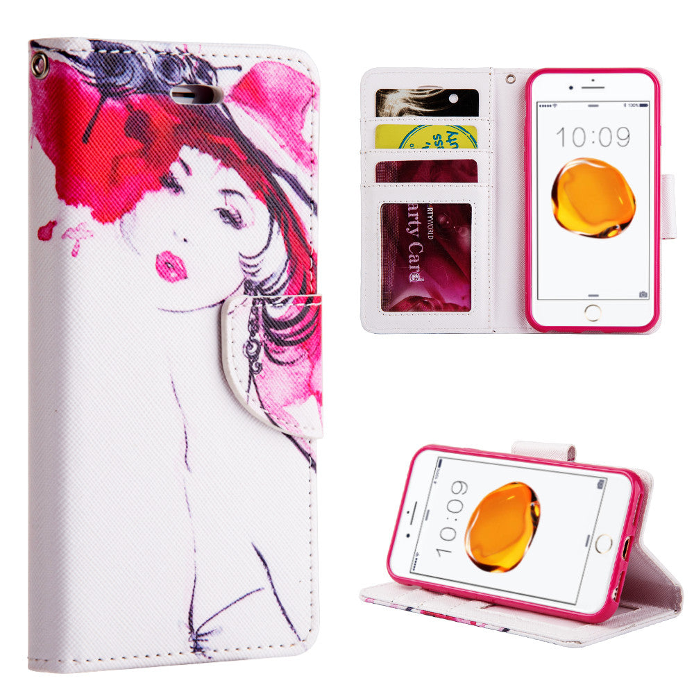 PRETTY WOMEN CASE