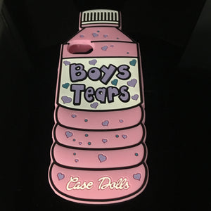 WATER BOTTLE BOYS TEARS CASE