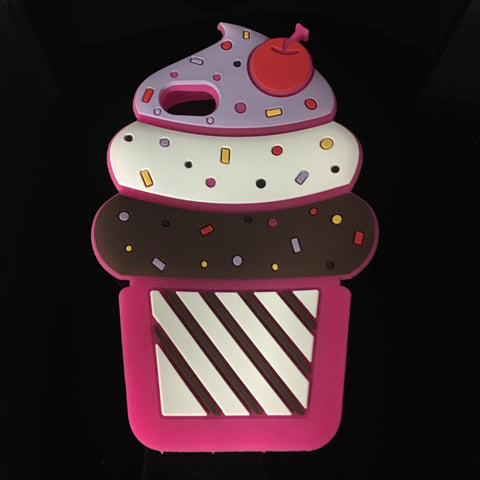 ICE CREAM CASE