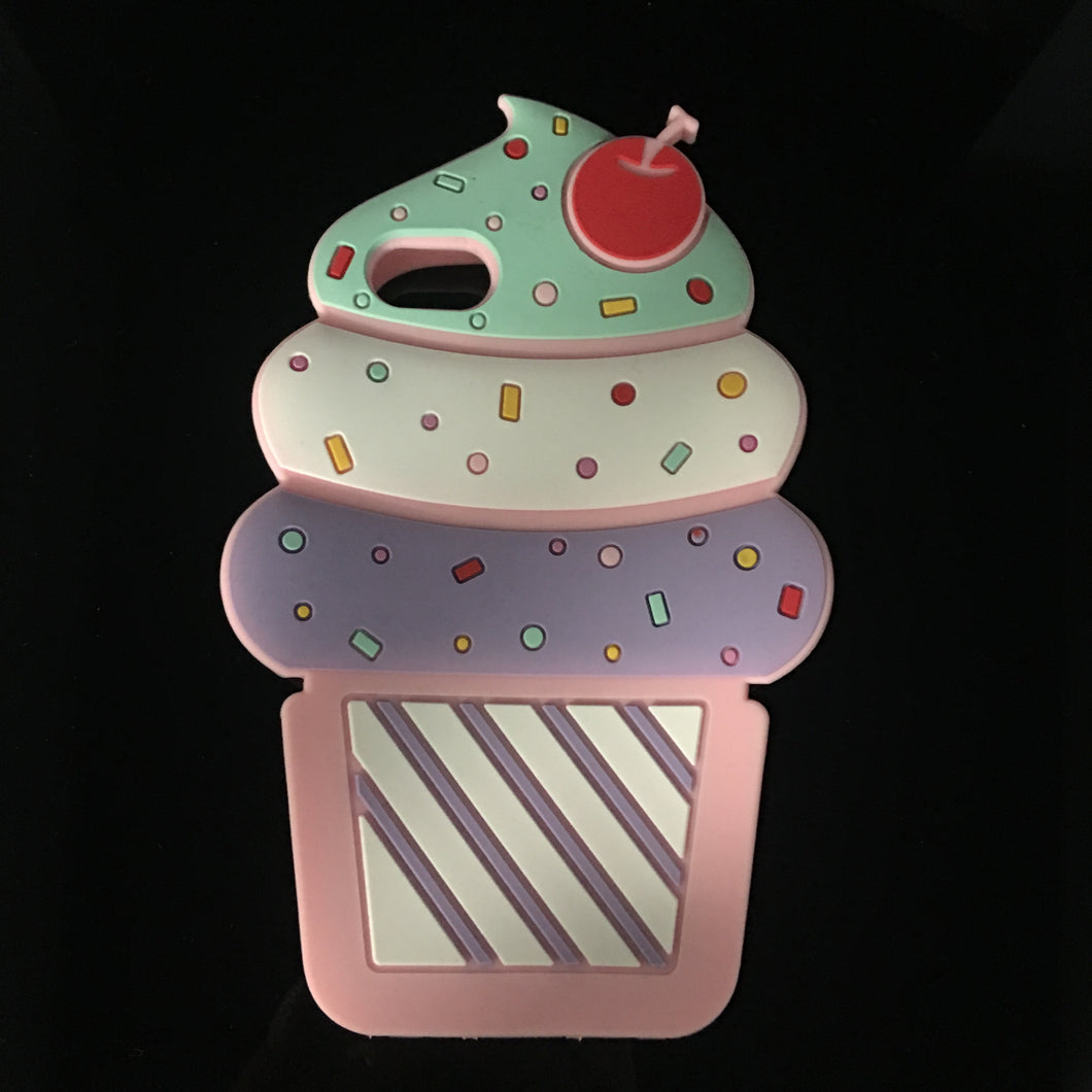 SPRINKLE ICE CREAM CASE