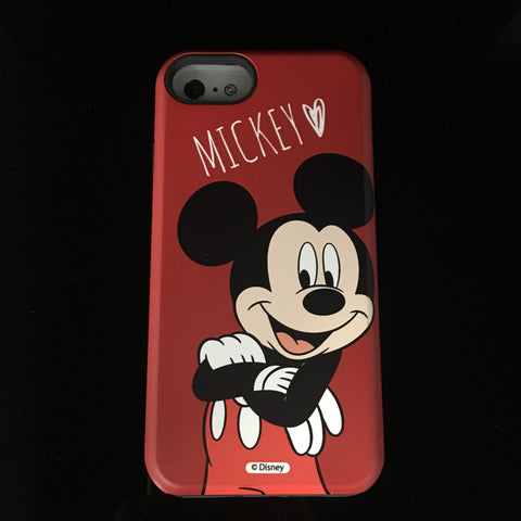 MICKEY MOUSE CASE