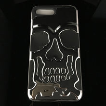 Load image into Gallery viewer, SKULL HYBRID CASE