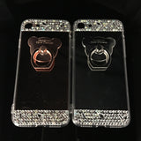 BEAR MIRROR CASE