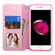 Load image into Gallery viewer, PINK MY JACKET WALLET (WITH TRAY)