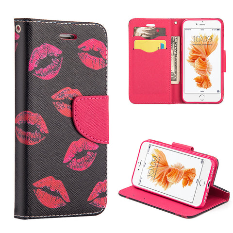 TRENDY XOXO WALLET CASE