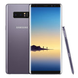 Unlocked Samsung Galaxy Note 8