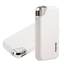 Load image into Gallery viewer, LUXMO POWER BANK WHITE
