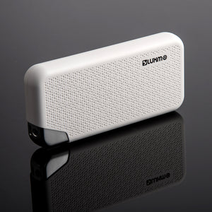LUXMO POWER BANK WHITE